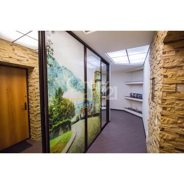 Продается 2-комнатная квартира с новым дизайнерским ремонтом - Фото 3