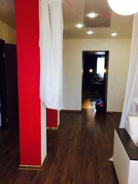 Сдается 2-комнатная квартира на Папанина 5 - Фото 4