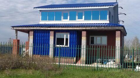 Продажа дома, Зеленое Поле, Омский район, Улица 2-я Звездная - Фото 1