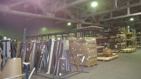 Продам, индустриальная недвижимость, 3890,0 кв.м, Канавинский р-н, . - Фото 3