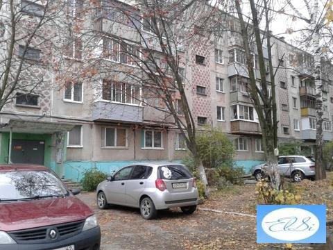 1 комнатная квартира брежневка, ул.новоселов д.20 - Фото 4