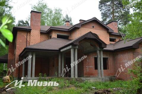Коттедж, Ильинский - Фото 1