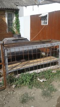Продам большой мангал с вытяжкой - Фото 3
