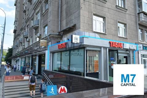 Объявление №55830167: Продажа помещения. Москва, ул. Южнопортовая, 18,