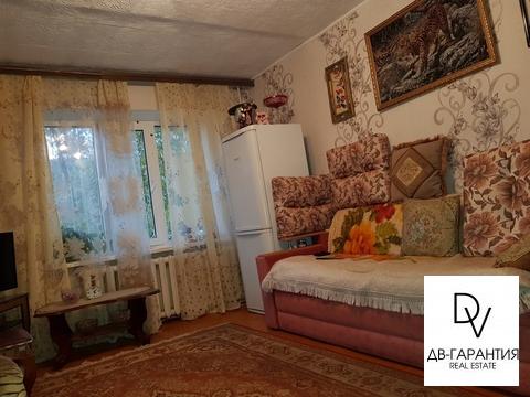 Продам 3-к квартиру, Комсомольск-на-Амуре город, Комсомольская улица . - Фото 4