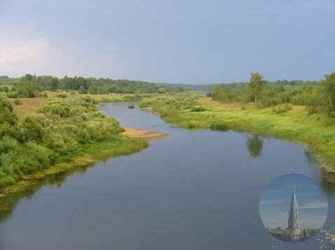 #333. Большие Сетки. Участок 15 соток у реки Медведица. - Фото 1