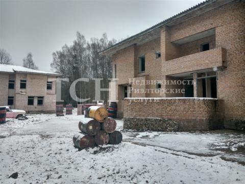 База отдыха/Лагерь, Надеждино, ул без улицы, - Фото 2