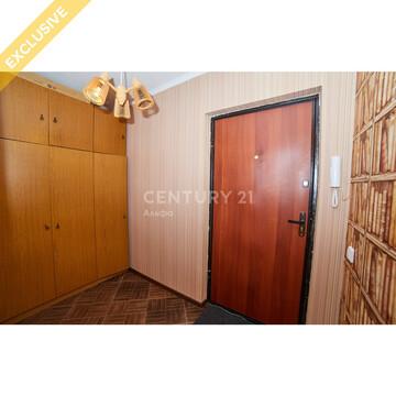 Продажа 1-к квартиры на 4/5 этаже на пр. Скандинавский д. 2 - Фото 5