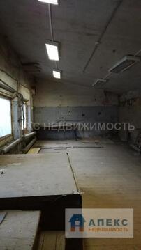 Аренда помещения пл. 106 м2 под склад, производство м. Авиамоторная в . - Фото 5
