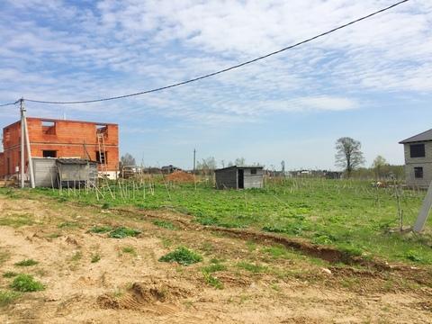 Участок 20 соток село Костино, 60 км. от МКАД по Дмитровскому шоссе. - Фото 3