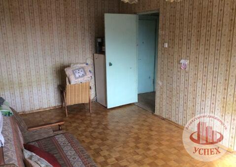 1-комнатная квартира на улице Химиков 18. - Фото 2