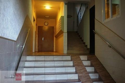 1-к квартира, 37.8 м2, 1/15 эт, ул Новомарьинская, 36к2 - Фото 5
