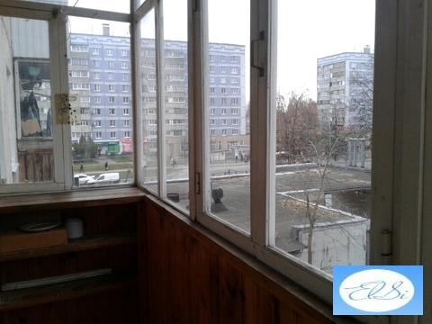 1 комнатная квартира брежневка, ул.новоселов д.20 - Фото 3