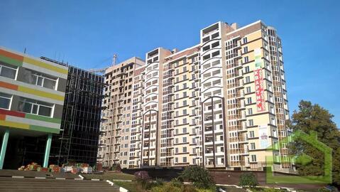 Двухкомнатная 71 кв.м. в новостройке на ул. Шаландина - Фото 1