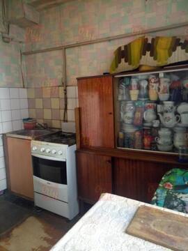 Продается комната г.Москва, улица Зои и Александра Космодемьянских - Фото 5