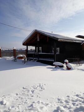Продажа дома, Иркутск, Байкальский тракт - Фото 3