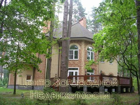 Дом, Рублево-Успенское ш, 23 км от МКАД, Николина гора, Коттеджный . - Фото 2
