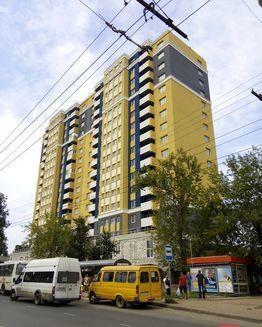 Продажа квартиры, Иваново, Ул. Ермака - Фото 1