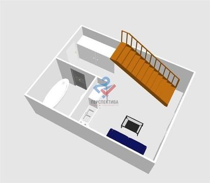 Квартира по адресу Пугачева, 37 А - Фото 1