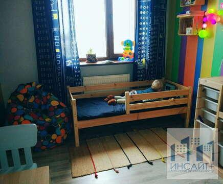 Аренда 3-комнатной квартиры в 2-х уровнях на ул. Сергеева-Ценского - Фото 5