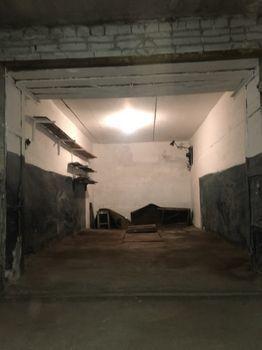 Продажа гаража, Барнаул, Комсомольский пр-кт. - Фото 1