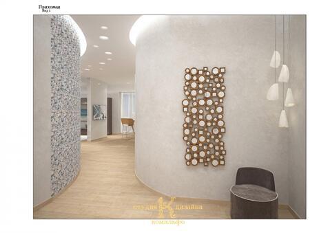 Элитная квартира в Анапе на берегу моря - Фото 2