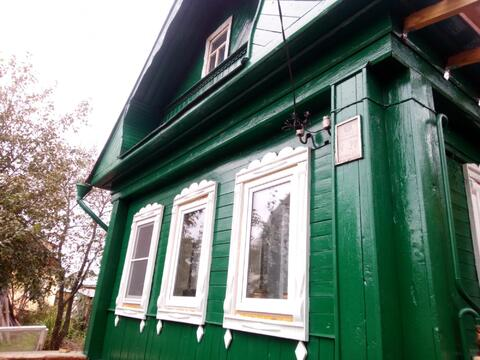 Дом 78 м2 на участке 6 соток в г. Сергиев Посад - Фото 5