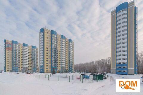 Продажа квартиры, Новосибирск, Ул. Краснодарская, Купить квартиру в Новосибирске по недорогой цене, ID объекта - 318712632 - Фото 1