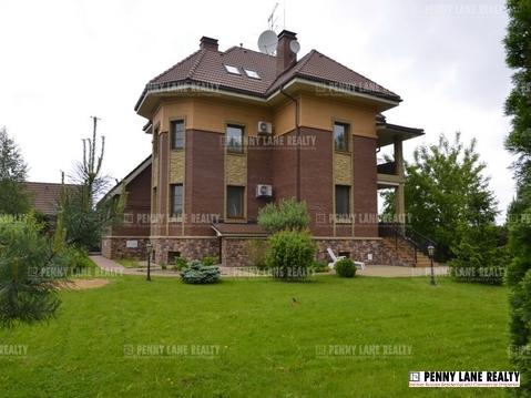 Аренда дома, Никульское, Дмитровский район - Фото 2