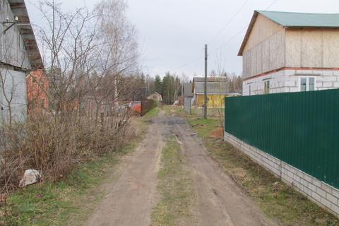 Земельный участок около Вяткино 10 соток 5 км от Владимира - Фото 3