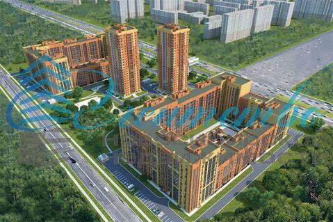 Продажа квартиры, Новосибирск, м. Заельцовская, Ул. Мясниковой - Фото 2