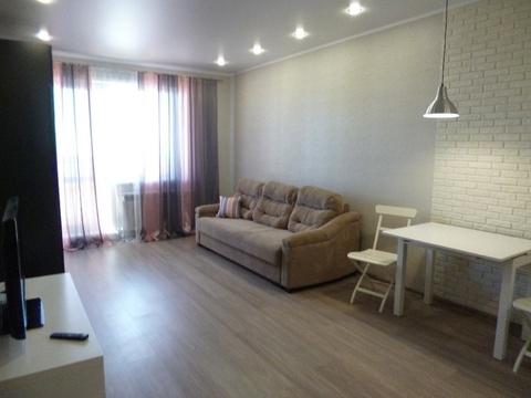 1 ком квартира Калинина, 49 - Фото 1