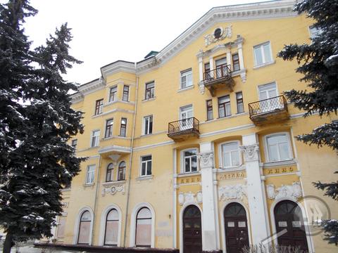 Продается комната с ок, ул. Володарского/Гладкова - Фото 1