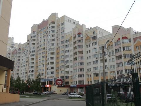 Продажа квартиры, Липецк, Ул. П.И.Смородина - Фото 1