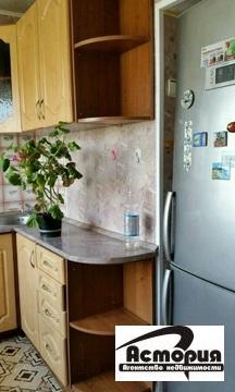 3 комнатная квартира, м-н Львовский, ул. Садовая 2 а - Фото 1