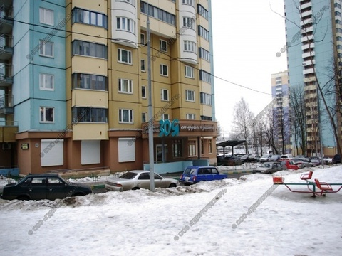 Продажа квартиры, м. Севастопольская, Симферопольский бул. - Фото 2