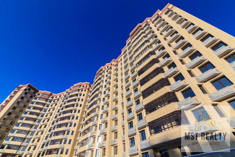 Двухкомнатная квартира в ЖК Березовая роща. Корпус 2 - Фото 1