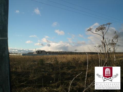 Продажа участка 200 соток, поселение (ИЖС) - Фото 3
