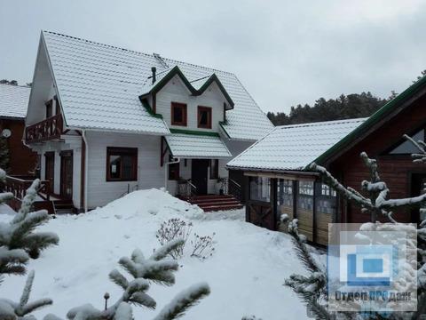 Продажа дома, Бердск, 2-я Морская улица - Фото 1