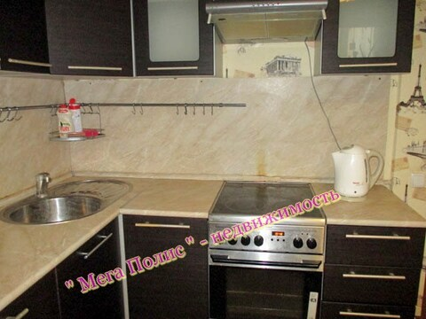 Сдается большая 1-комнатная квартира в новом доме ул. Курчатова 78 - Фото 5