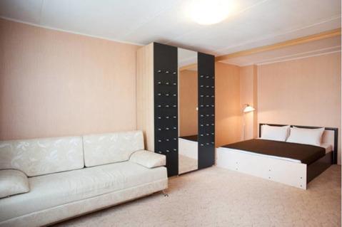 Сдам однокомнатную квартиру на длитльный срок - Фото 3