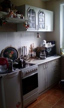 В Чехове предлагаю в аренду 1 к.квартиру в центре города ул.Московская - Фото 3