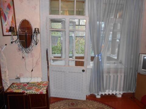 Сдам комнату с личной лоджией в городе Раменское, Красный Октябрь. - Фото 3