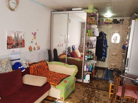 Комната в секции ул. Георгия Исакова, 116а - Фото 5