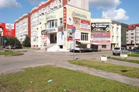 Продажа 3-х этажного здания в Вологде 1810,7кв.м. - Фото 1