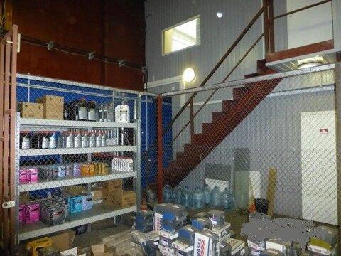 Продажа торгового помещения, Череповец, Ул. Городского Питомника - Фото 4