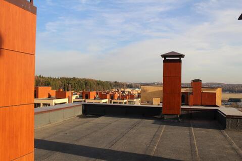 Дуплекс в дизайнерском коттеджном поселке - Фото 3