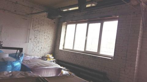 Склад 410 м2, отопление, рампа - Фото 4