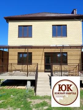 Хорошо спланированный дом 130 м2 на участке 4 сотки - Фото 4