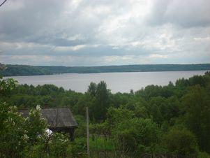 Продажа дома, Гольцовка, Заволжский район, Ул. Высокая - Фото 1